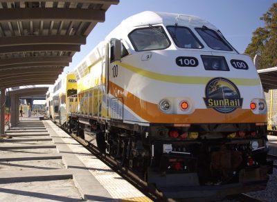 Sun Rail Orlando