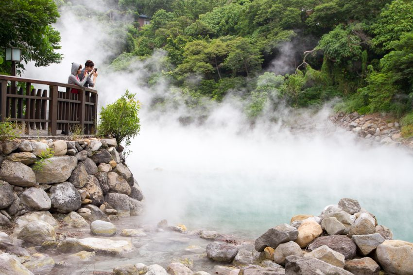 2. Hell Valley 25 Incredible Things To Do in Taiwan