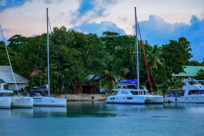 Ferries How to Visit the Seychelles for 2 Weeks for Under $730 USD