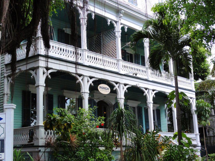 Villa in Key West, Florida