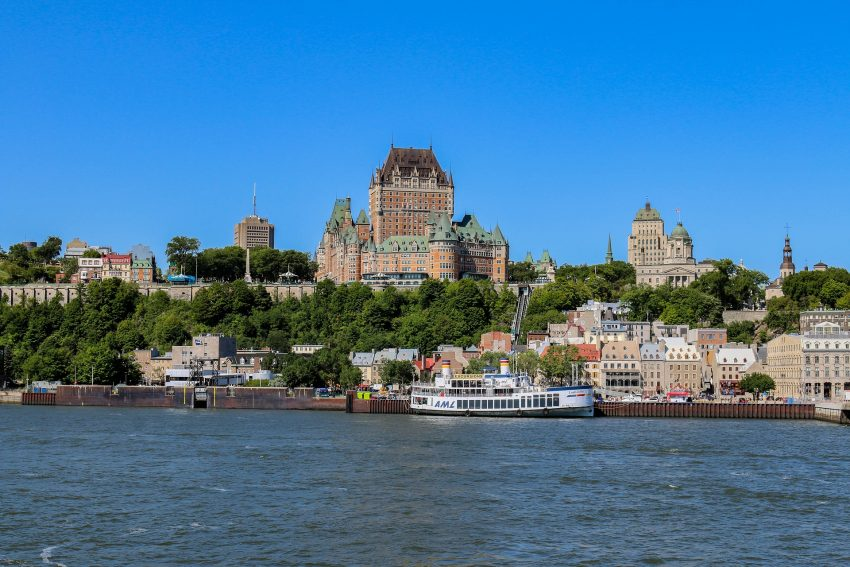 city 3169018 1920 Fun Things To Do In Quebec City