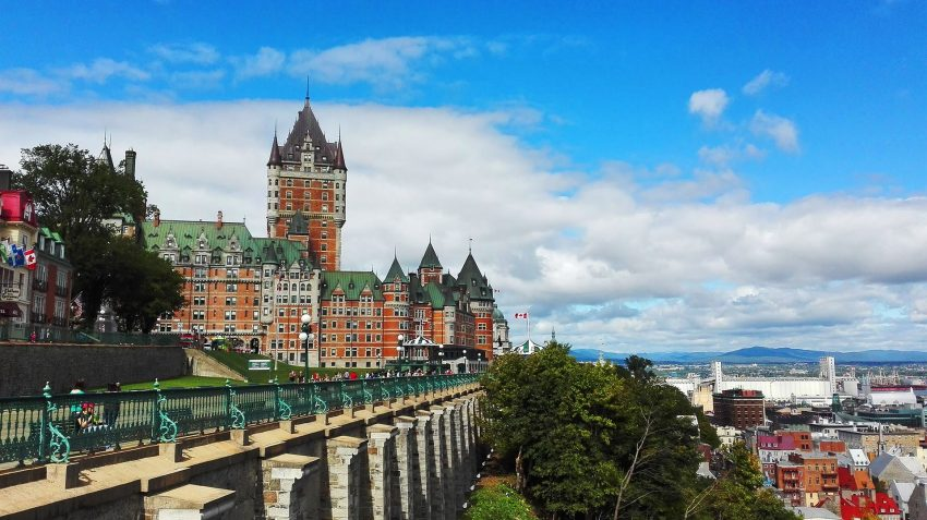 frontenac 2257154 1920 Fun Things To Do In Quebec City