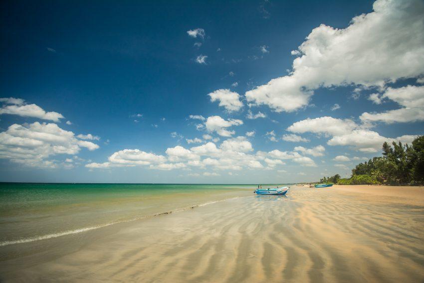 AdobeStock 122888031 Planning Your Dream Trip to Sri Lanka