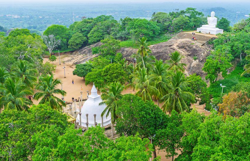AdobeStock 132930536 Planning Your Dream Trip to Sri Lanka