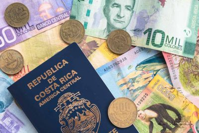 Costa Rica currency 0564 5 Reasons to Take a Dream Vacation to Costa Rica