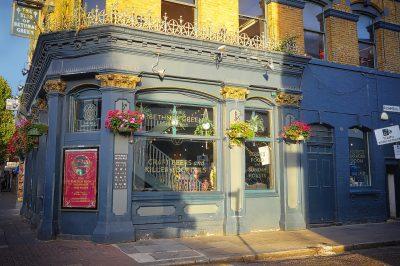 london 3732182 1920 A Long Weekend in London