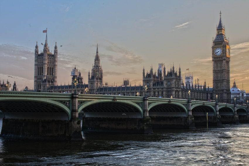 london 530055 1920 A Long Weekend in London