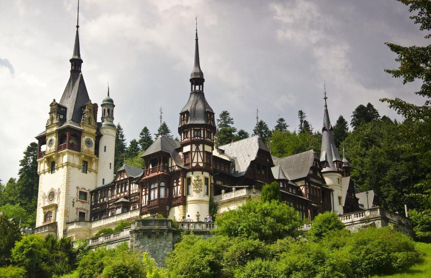 peles castle 818943 1920 5 Unusual Destinations For Your Next Trip