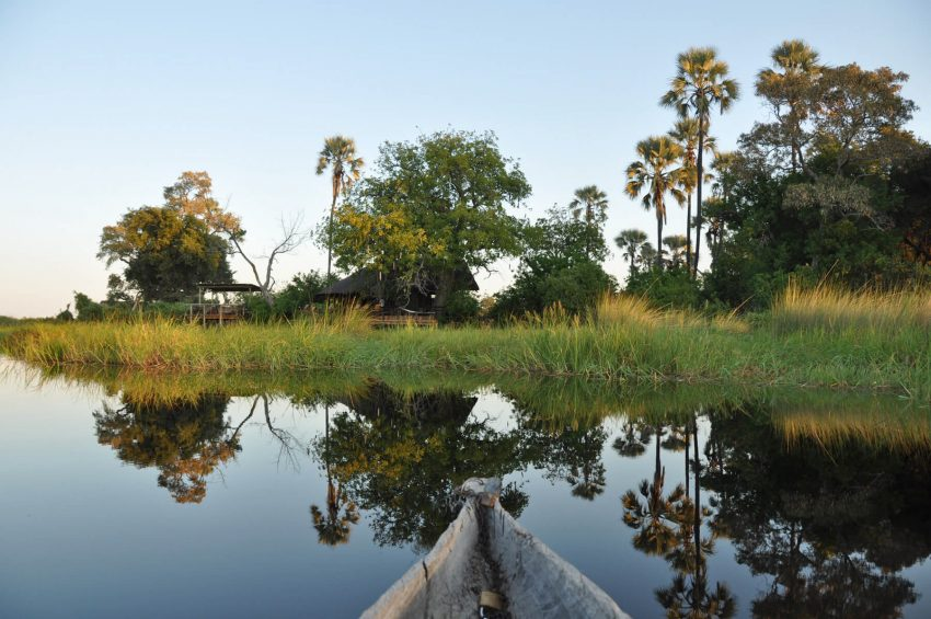 Botswana Delta2 Top Safari Tips for your Travels in Africa