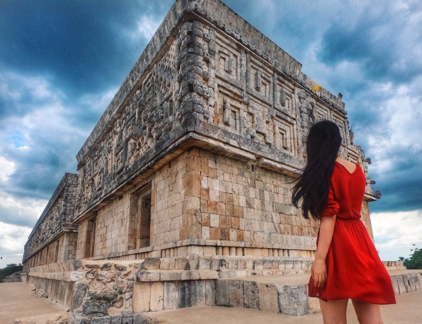 DduND sVwAYGHgv Daisy: Traveling Beyond Her Borders