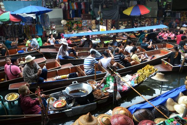 6 Things you just cannot afford to miss when in Bangkok