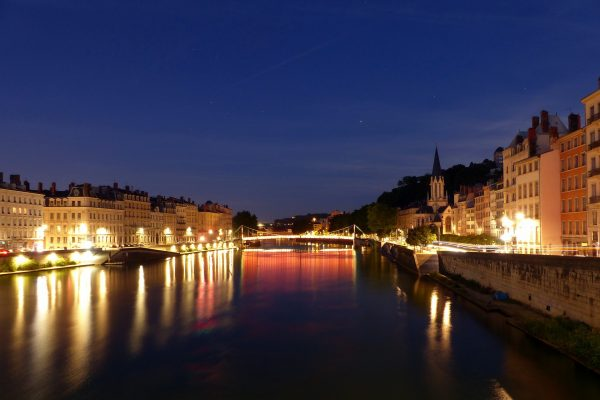 Living in Lyon as a Foreigner