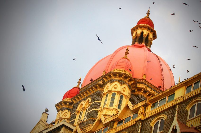 mumbai 2725688 1920 Top spots for a photo in Mumbai, India