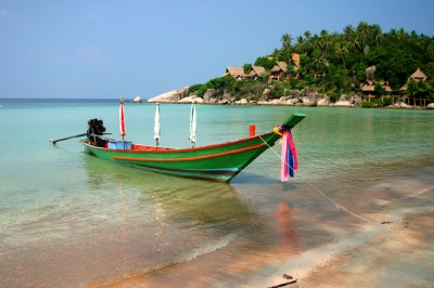 Cheap travel in southeast asia