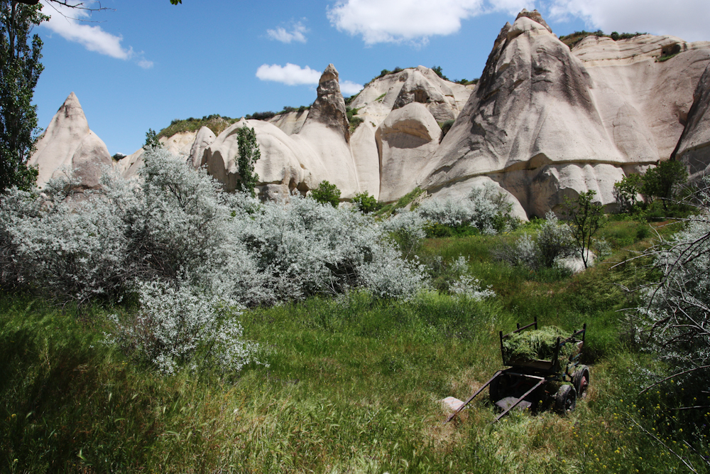 Traveling to Wonderland and Back: Planning Your Trip to Cappadocia