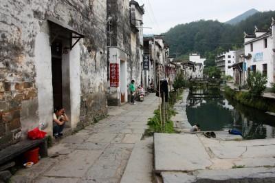 Big Likeng Village