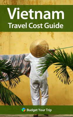 Vietnam Travel Cost Guide
