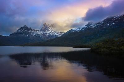 Cradle Mountain, West Coast, Tasmania