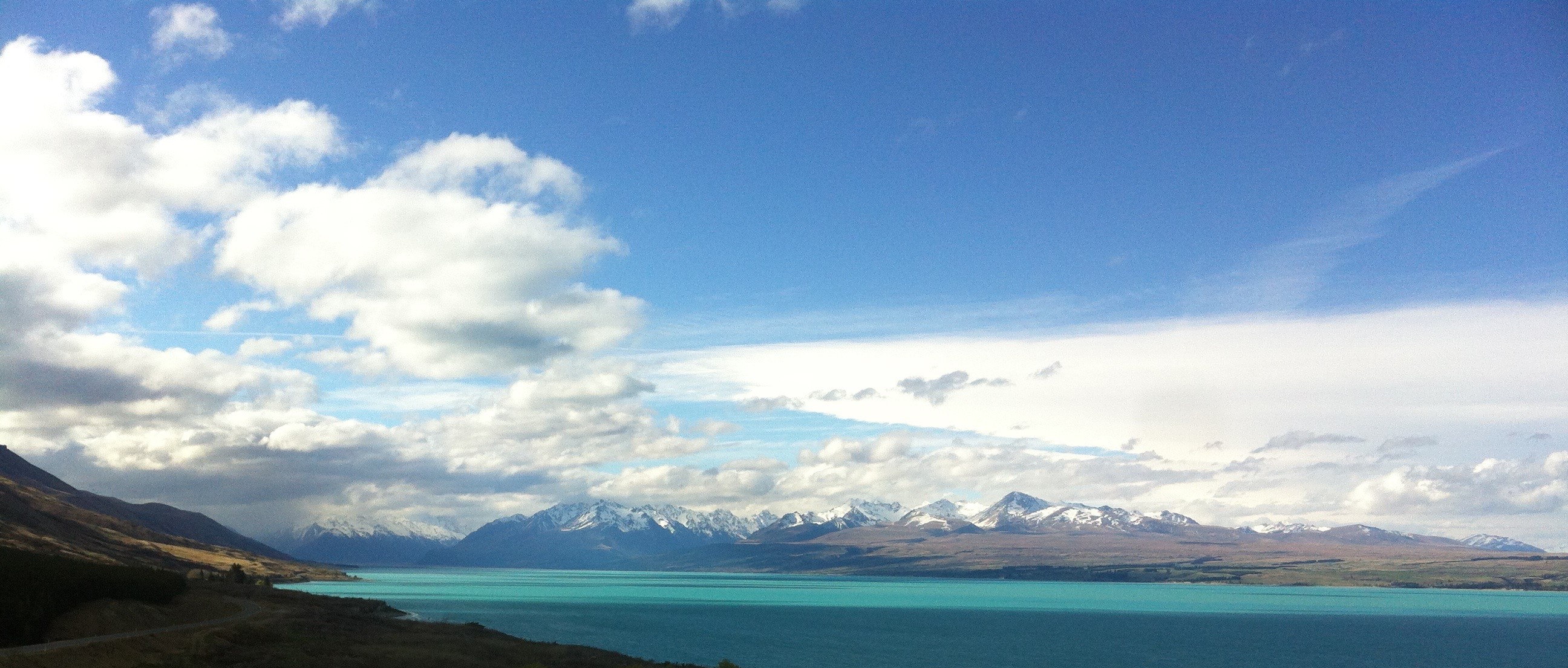 lake Top 5 Places to Visit on the South Island of New Zealand