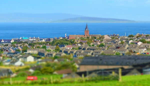 A Weekend in the Orkney Islands of Scotland