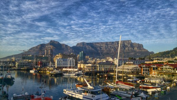 Visiting Cape Town: Top Things To Do On A Budget