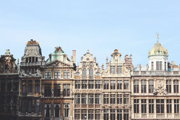 How to Enjoy a Solo Adventure in Brussels