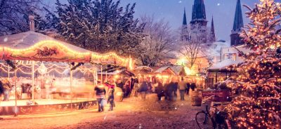 germany xmas What country should you visit for your first trip abroad?