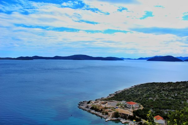 Discovering the Croatian Coast: A Split to Dubrovnik Road Trip