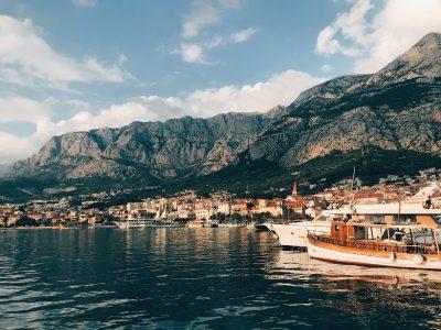 Makarska, Croatia (photo by Maria Butyrina)