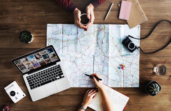 How to Travel for Longer for Less