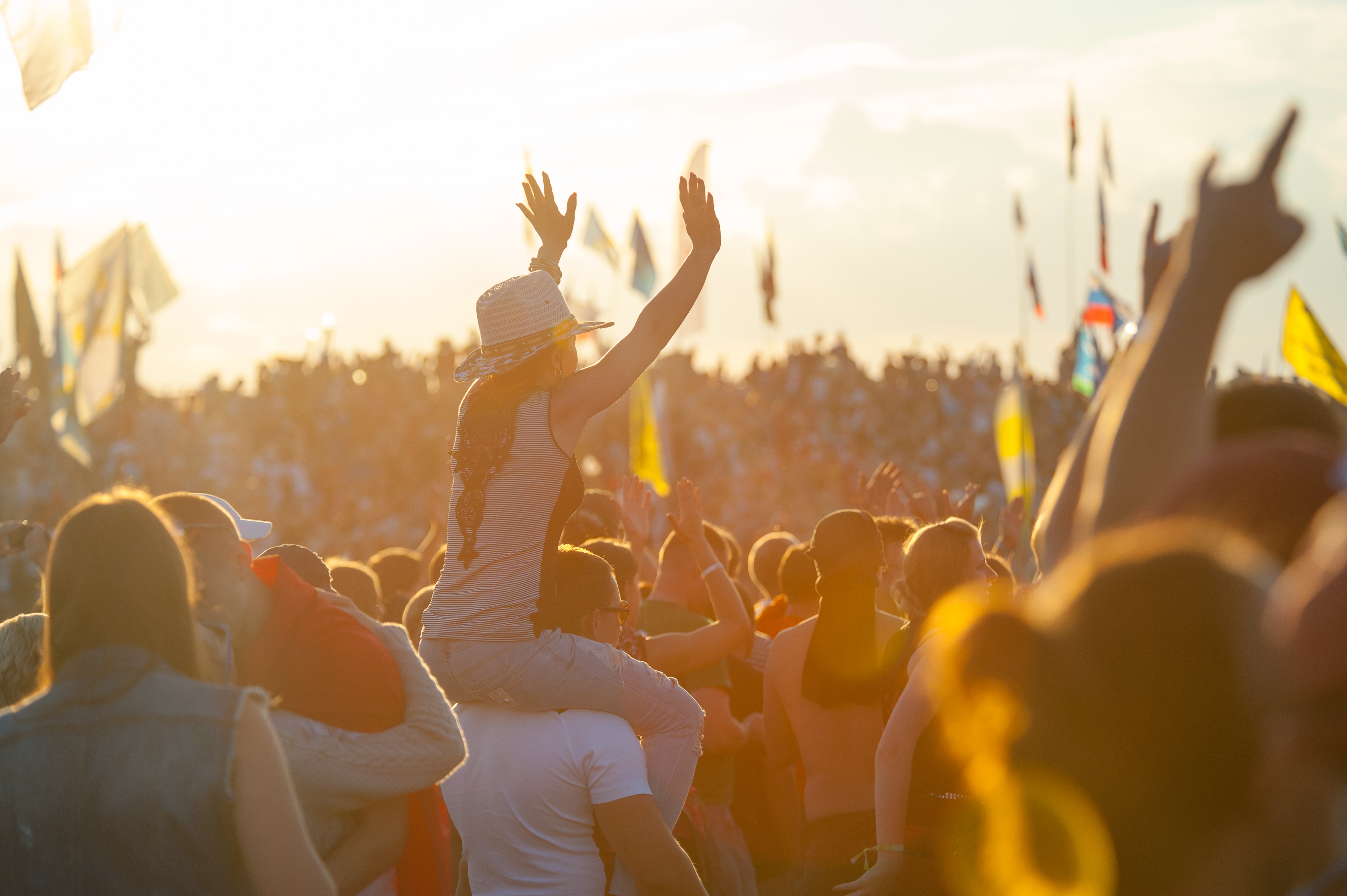 The Top 5 Music Festivals Every Female Traveler Should Attend