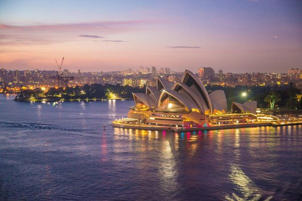 The Best Free Things to do in Sydney