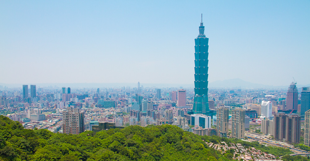 Cover photo 25 Incredible Things To Do in Taiwan