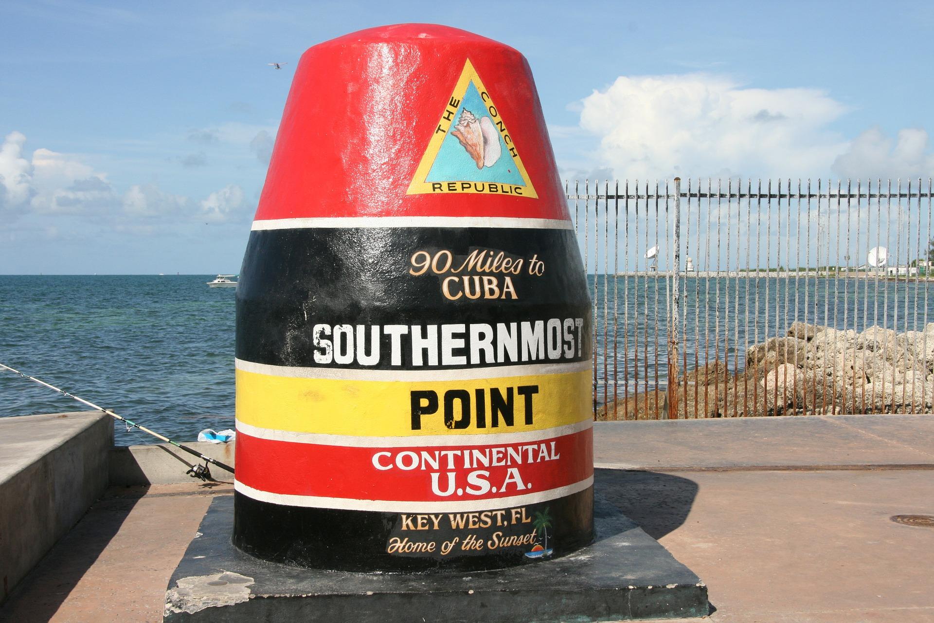Florida Keys Vacation Rentals for Groups