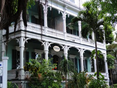 Villa in Key West, Florida