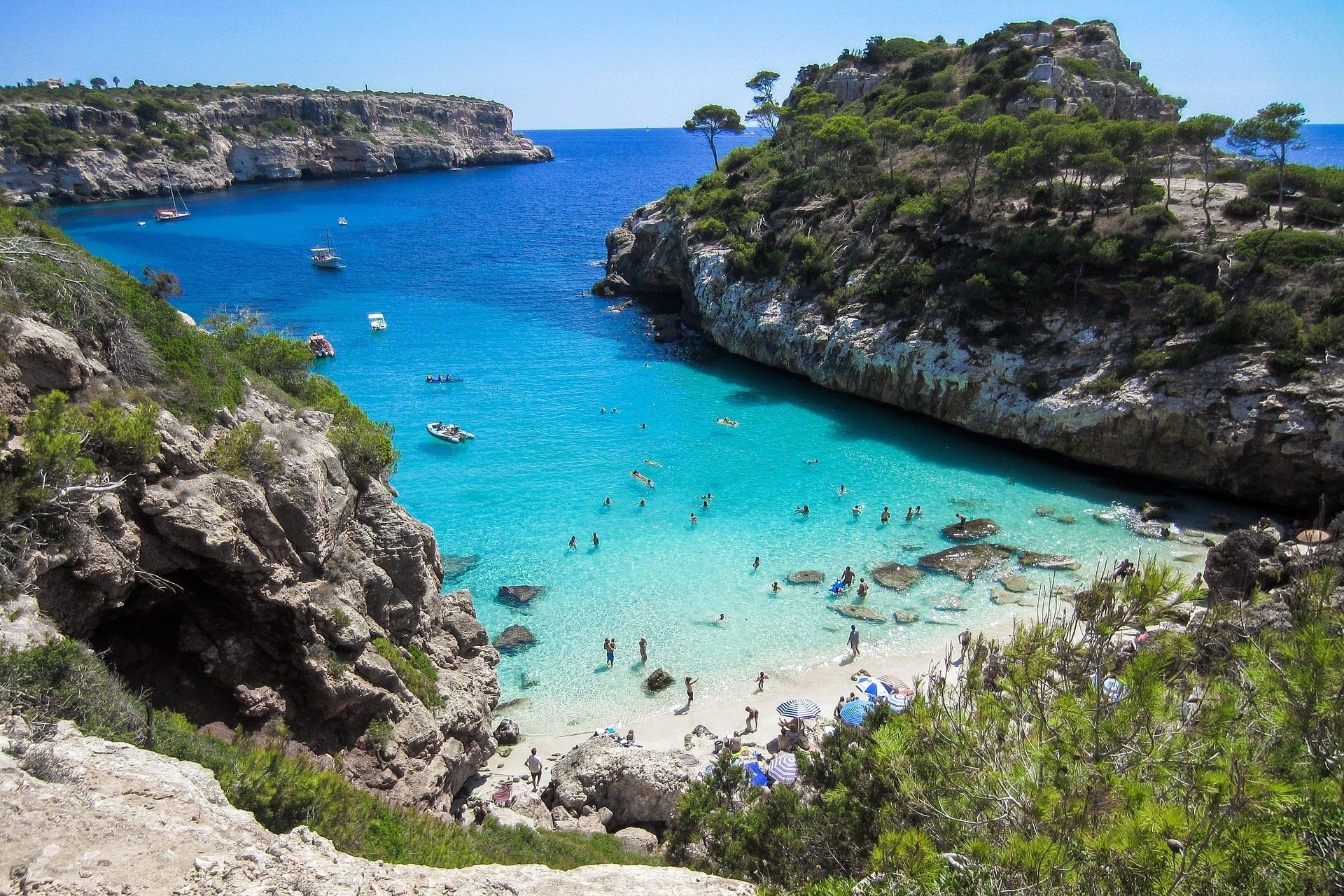 beach 2100369 1920 The Practical Travel Guide To Mallorca
