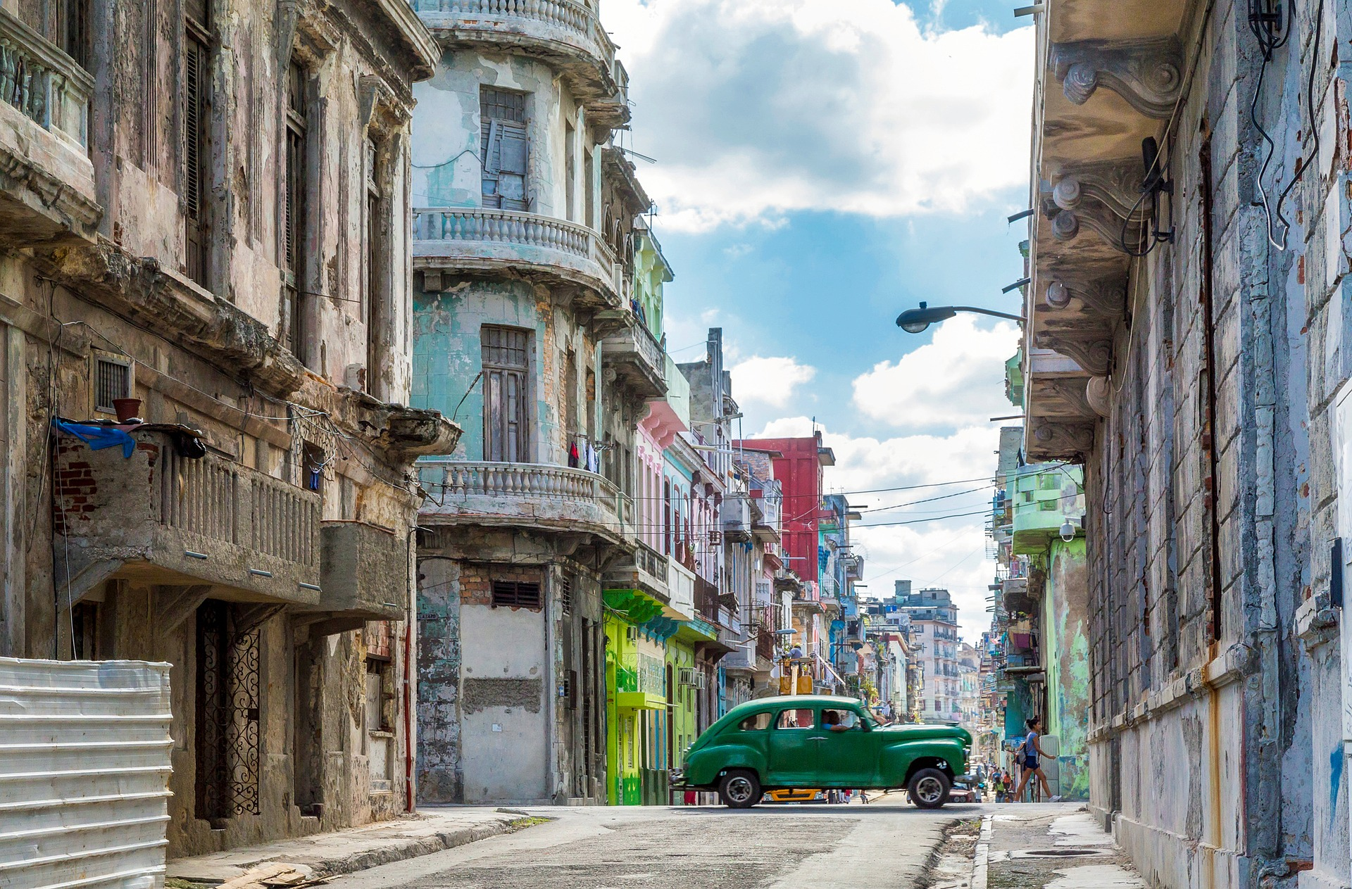 Tips to Follow when you Travel to Cuba