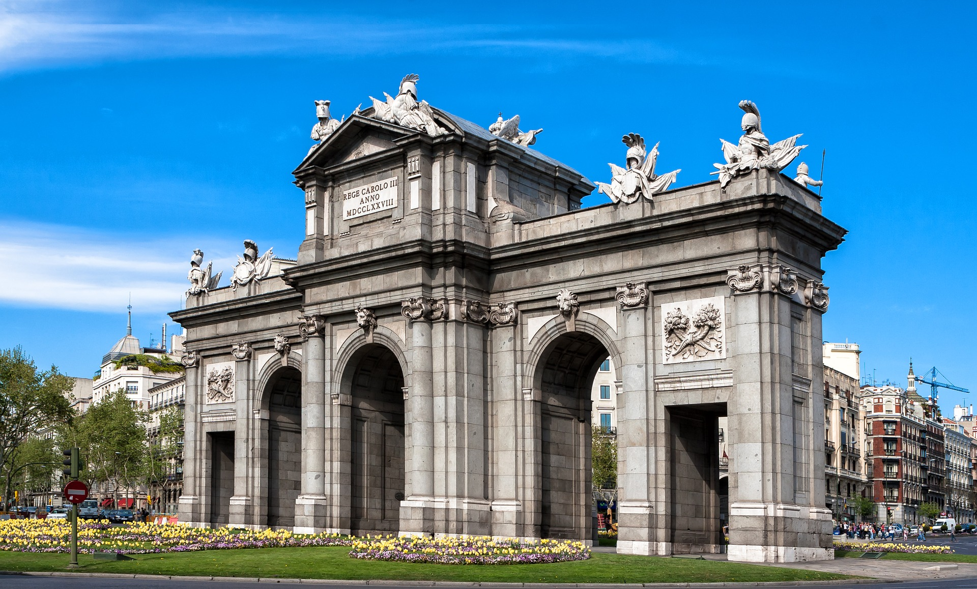 Madrid: The Ultimate Travel Guide