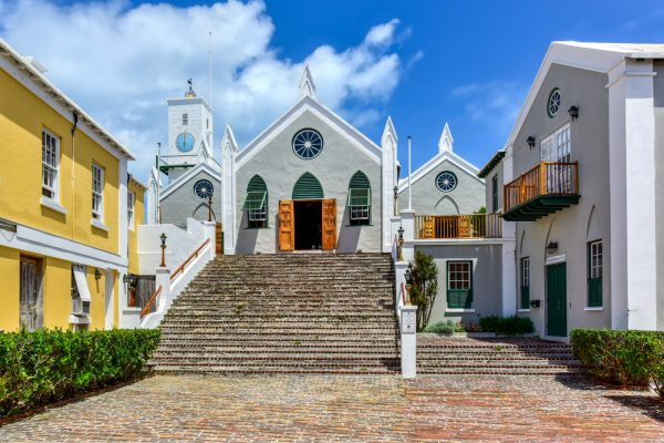 Bermuda: Things to Do and Where to Eat