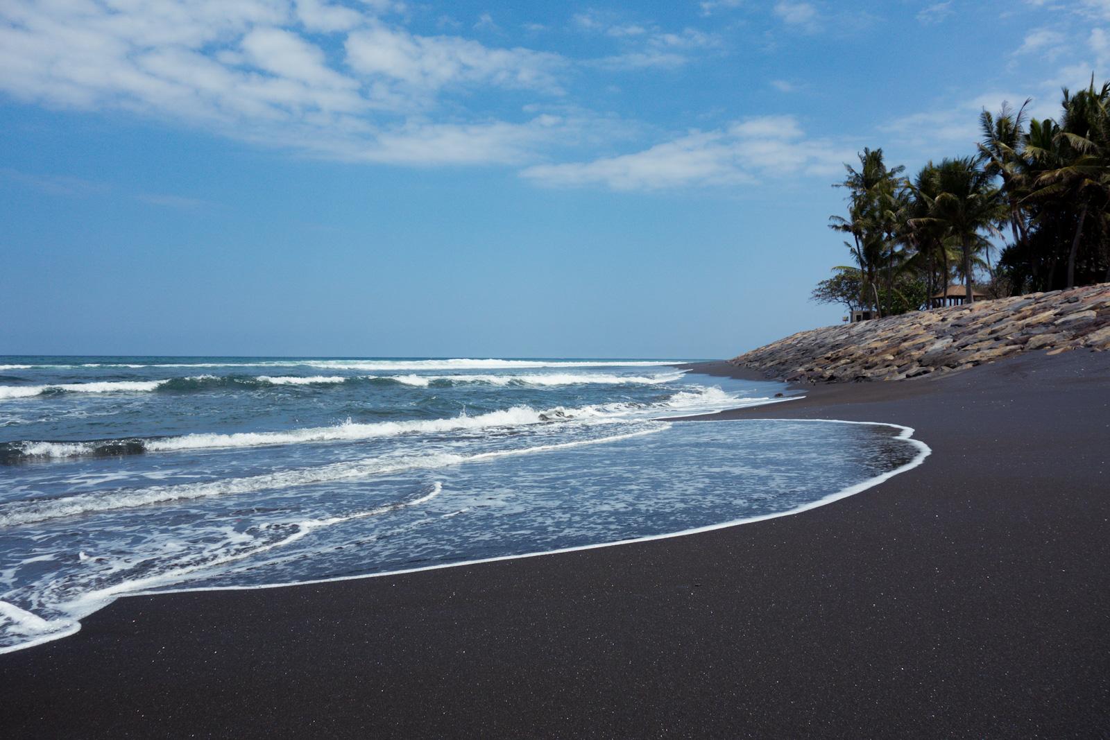 песок пляжа на бали фото вместе