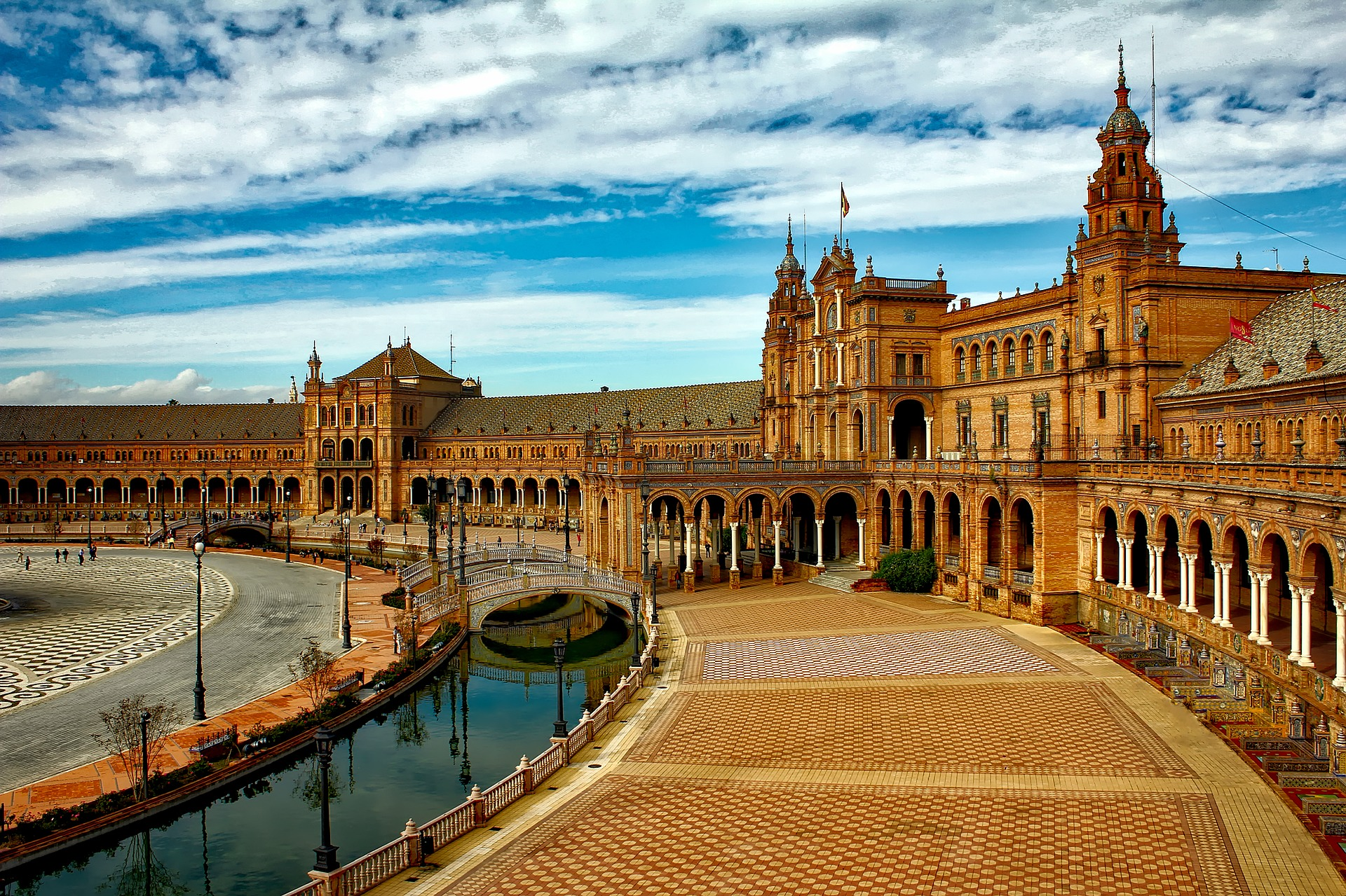 The 5 Most Beautiful Cities In Spain To Visit In 2020