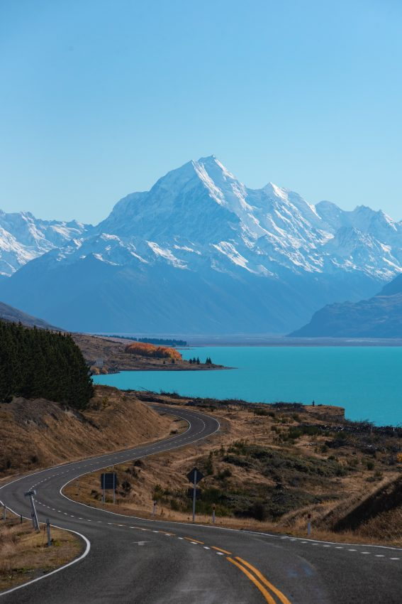 casey horner 741483 unsplash Touring New Zealand with a Campervan Rental