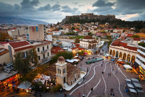 Athens, Greece: The Ultimate Travel Guide