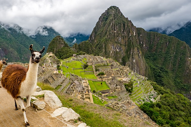 peru 2774925 640 What country should you visit for your first trip abroad?