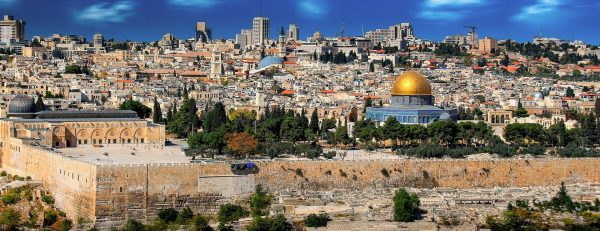 Are You Visiting Israel? Here are the Top Sights and Attractions You Shouldn't Miss