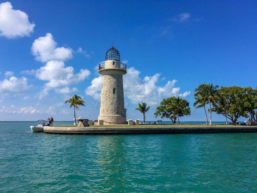 Boca Chita Key BiscayneNP 2 A Southern Florida Itinerary