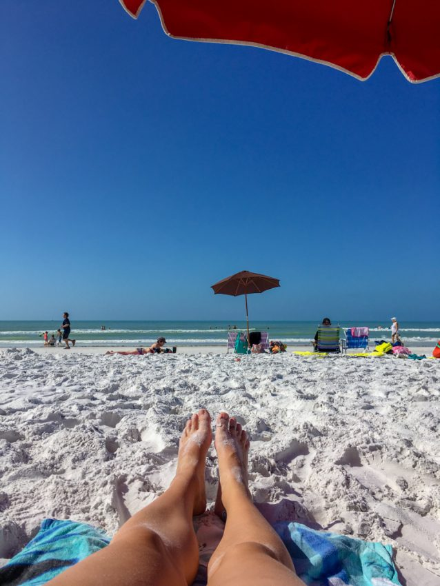 Siesta Key Beach A Southern Florida Itinerary