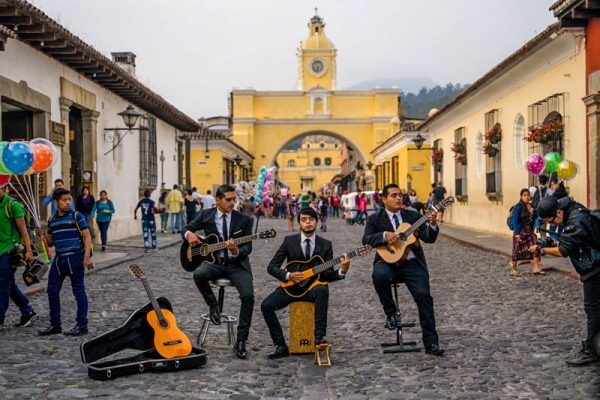 Free and Cheap Things to do in Antigua Guatemala