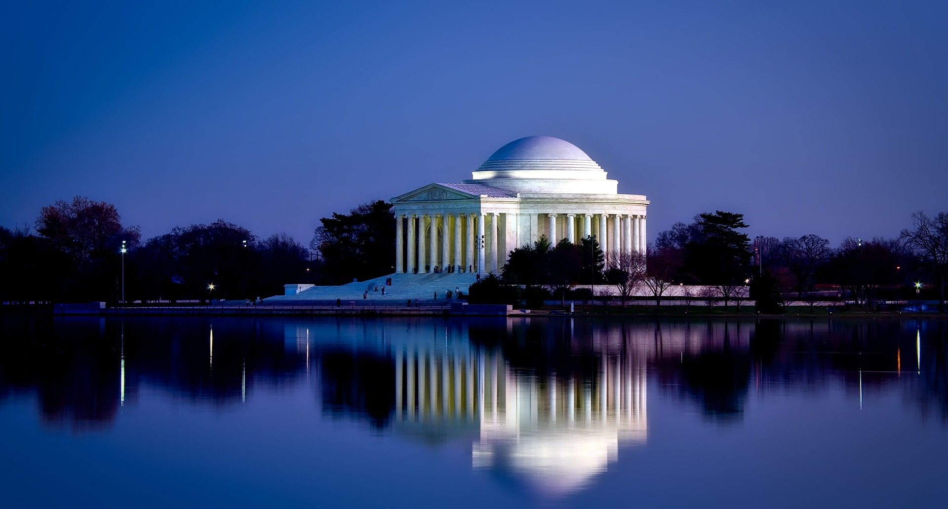 jefferson memorial 1626580 1920 6 Places to Enjoy in Washington, D.C. for Free