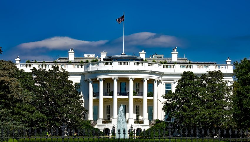 the white house 1623005 1920 6 Places to Enjoy in Washington, D.C. for Free